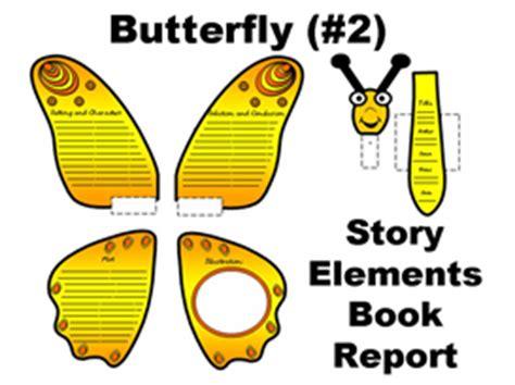 Book Report Forms - 2ndgradeworksheets
