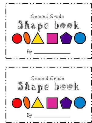 Book report form for 2nd graders